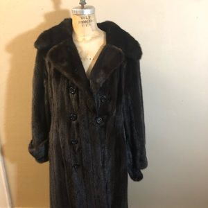 Harris Furs Jackets & Coats on Poshmark